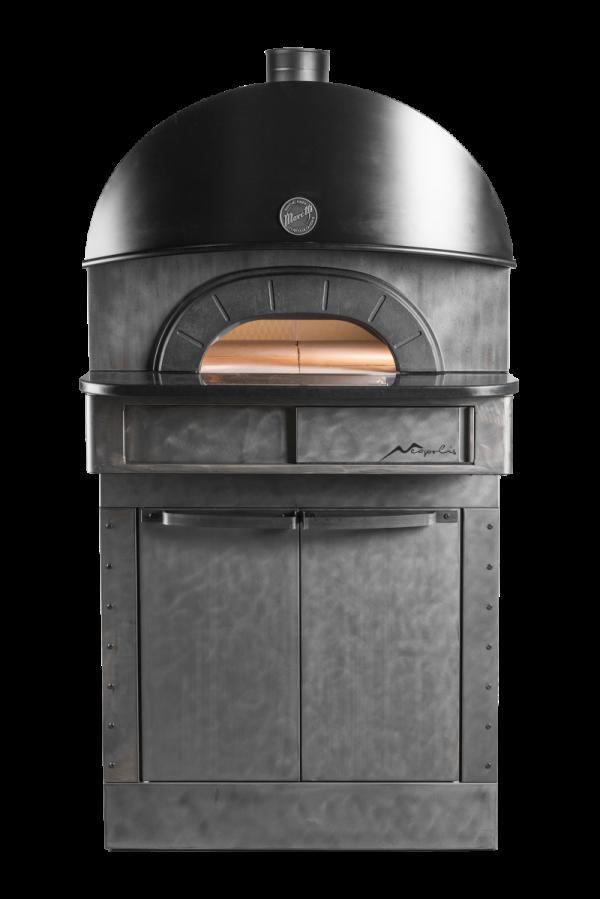 Pec na pizzu Neapolis - 2