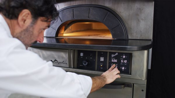 Pec na pizzu Neapolis - 4
