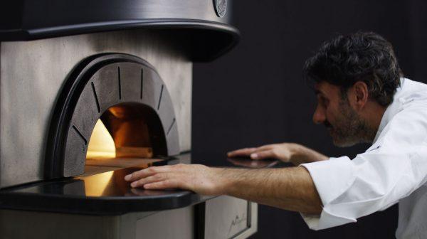 Pec na pizzu Neapolis - 5