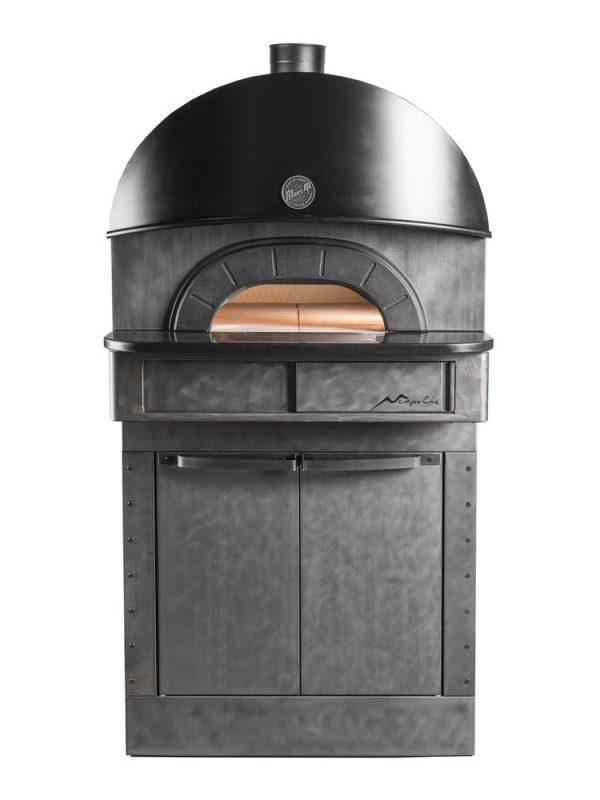Pec na pizzu Neapolis - 6xø330 mm   MFNEAPOLIS6