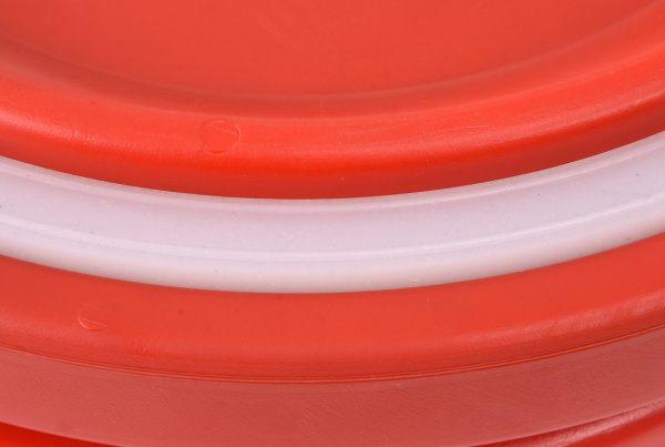 Plastový termos 48 L - 4