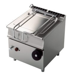 Plynová smažiaca panvica 80l - 800x900mm - 22kw - BR80-98G