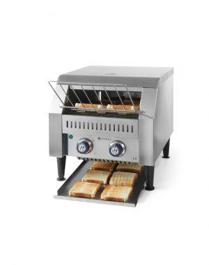 Profesionálny posuvný toastovač | HENDI 261309