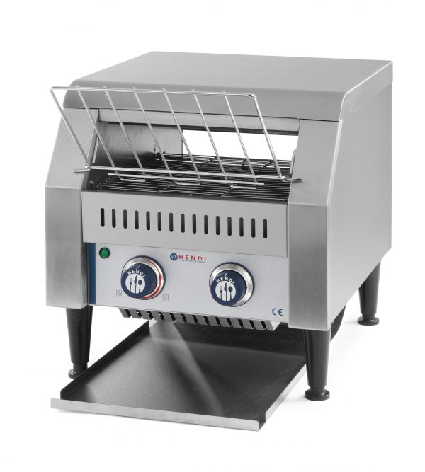 Profesionálny toastovač - HENDI 261309 6