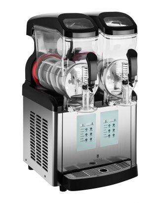 Výrobník ľadovej drte - 2 x 6 litrov - 1Výrobník ľadovej drte - 2 x 6 litrov - 1