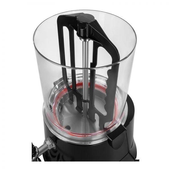 Výrobník horúcej čokolády - 10 litrov - LED displej - 3