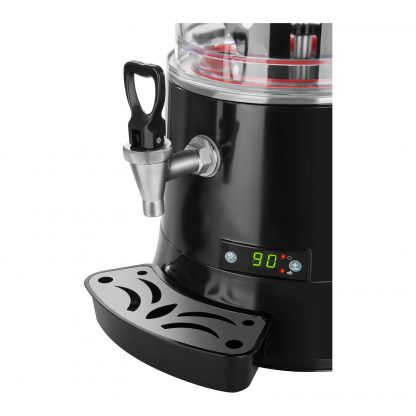 Výrobník horúcej čokolády - 10 litrov - LED displej - 4