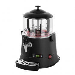 Výrobník horúcej čokolády -5 litrov - LED displej - 1