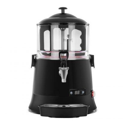 Výrobník horúcej čokolády -5 litrov - LED displej - 2