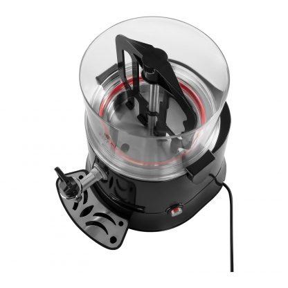 Výrobník horúcej čokolády -5 litrov - LED displej - 3