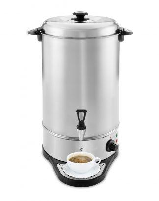 Varný termos - 20 litrov - odkvapkávacia miska - 1