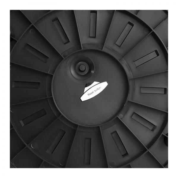 Varný termos - 20 litrov - odkvapkávacia miska - 4