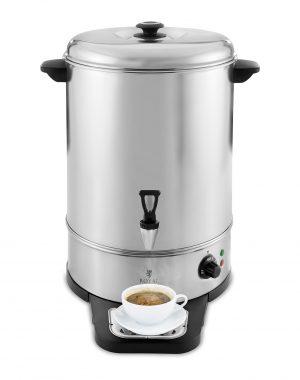 Varný termos - 30 litrov - odkvapkávacia miska - 1