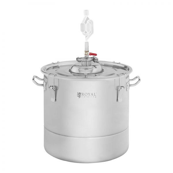 Destilátor - 20 - litrov - RCAD20 - 2