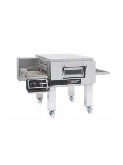 Priebežná pec na pizzu - 16,5 kW | MFMT75ET1S