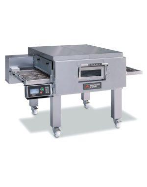 Priebežná pec na pizzu - 21,8 kW | MFMTT98ET1S
