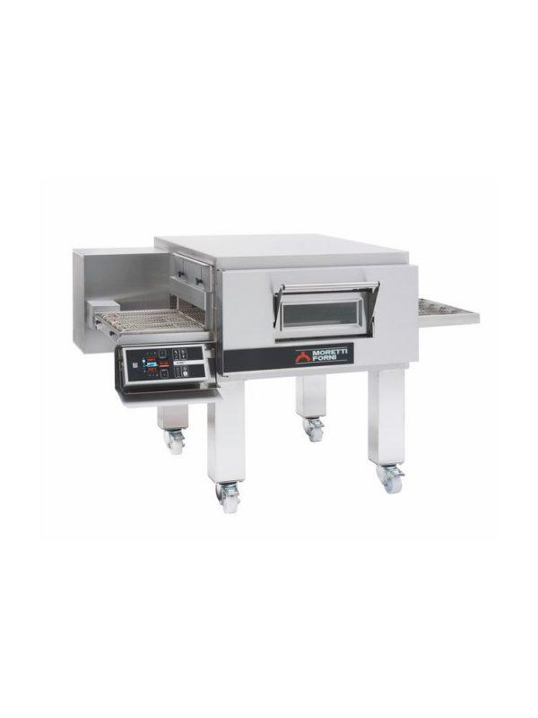 Priebežná pec na pizzu - 26 kW | MFMT97ET1S