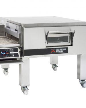 Priebežná pec na pizzu - 32 kW | MFMT97GT1S
