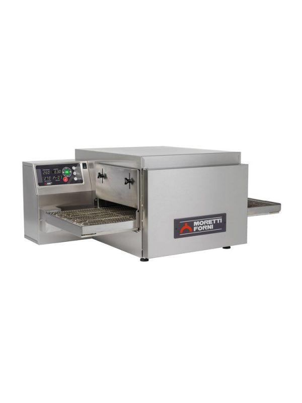 Priebežná pec na pizzu - 6900 W | MFMT64E