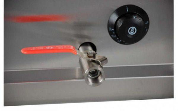 Stroj na varenie cestovín - CookPRO 570040001 3