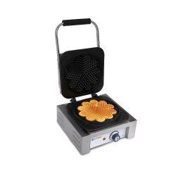 Vaflovač gofry - 2200W | Hendi 212134