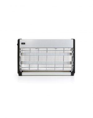 Elektrický lapač hmyzu 40 W - 100 m2 | HENDI 270165