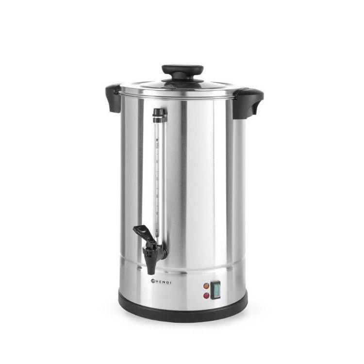 Kávovar na prekvapkávanú kávu 16L– jednostenný