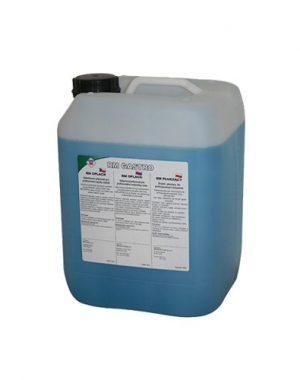 Oplachovací prostriedok do umývačiek riadu do 10KG | RM OPLACH Oplachovací prípravok určený pre profesionálne umývačky riadu. Dávkovanie: 0,2 až 1 g prípravku na 1 liter umývacieho roztoku v závislosti na tvrdosti vody a stupni znečistenia riadu. Balenie: 10 kg
