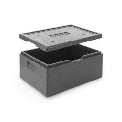 Termobox - GN 1/1 - 230 mm - 40 l | Hendi 707746