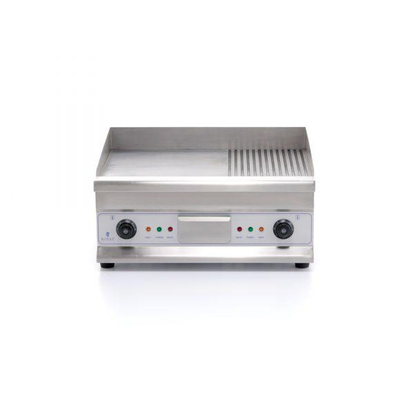 Profesionálna grilovacia platňa dĺžky 60 cm | model RCG-60GB 3