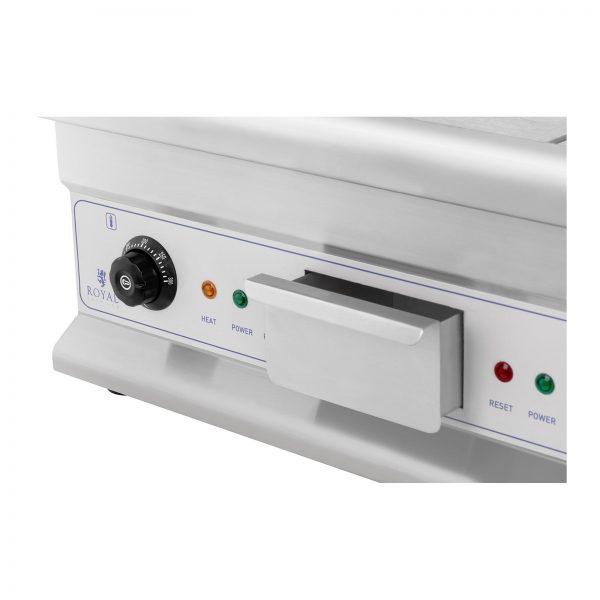 Profesionálna grilovacia platňa dĺžky 60 cm | model RCG-60GB 4