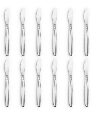 Sada nožov - 12 kusov