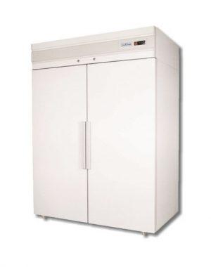 Chladiaca skriňa Polair CM 114, rozsah chladenia od 0 do +6°C, ventilované chladenie, automatické odmrazovanie.
