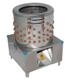 Šklbačka hydiny - 270 kg/h | CookPro 570050001