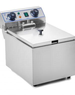 Fritéza - 10 litrov + časovač - 1