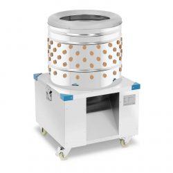 Šklbačka hydiny - 270 kg/h   CookPro 570050001