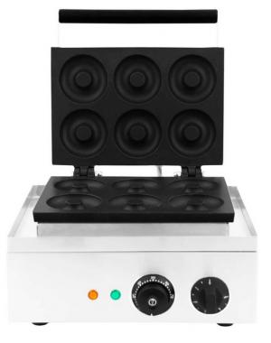 Stroj na donuty - koblihy 500010009 - 1