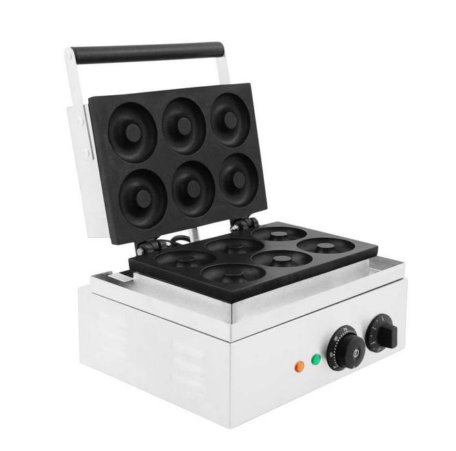 Stroj na donuty - koblihy 500010009 - 4