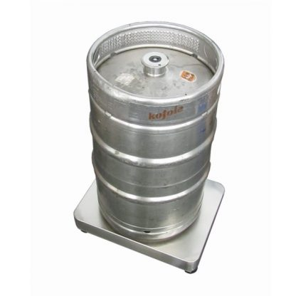 Váha na alkohol TSCALE model TSCQHD03PLUS - 2