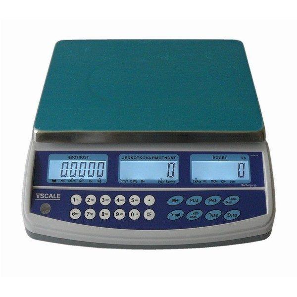 Váha na alkohol TSCALE model TSCQHD03PLUS - 4