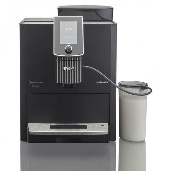 Automatický kávovar CafeRomatica 1030 - 1