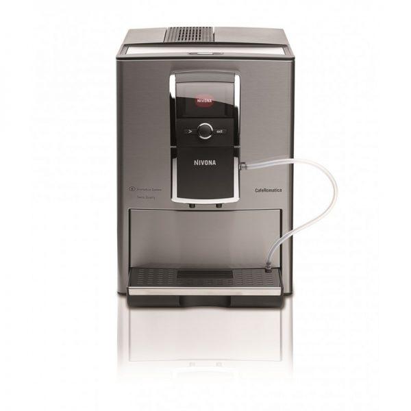 Automatický kávovar CafeRomatica 859 - 1