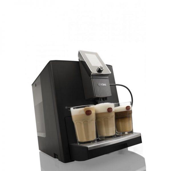 Automatický kávovar CafeRomatica 1030 - 11