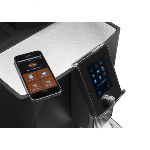 Automatický kávovar CafeRomatica 1030 - 12