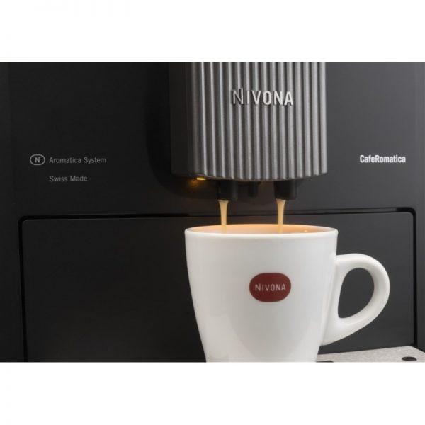 Automatický kávovar CafeRomatica 1030 - 20