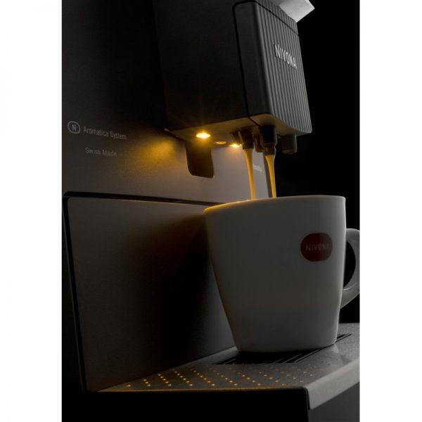 Automatický kávovar CafeRomatica 1030 - 27