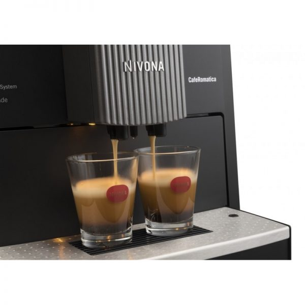 Automatický kávovar CafeRomatica 1030 - 29