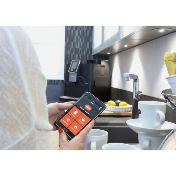 Automatický kávovar CafeRomatica 1030 - 30