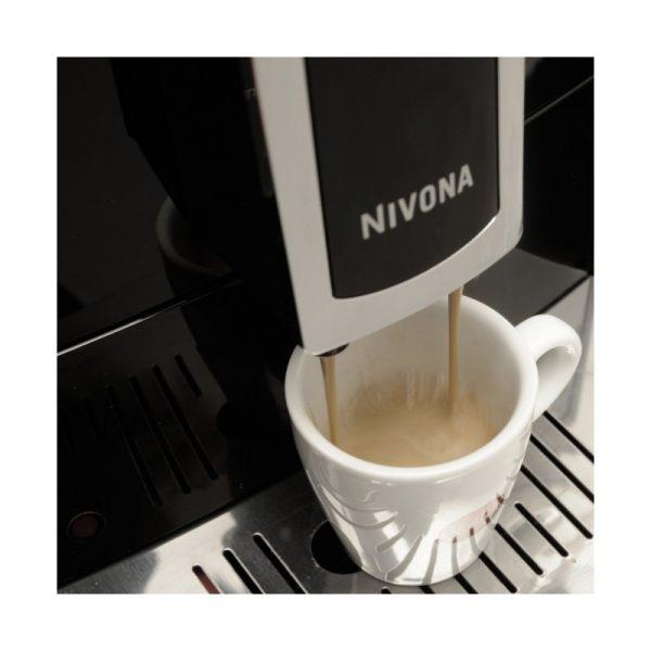 Automatický kávovar CafeRomatica 520 - 9