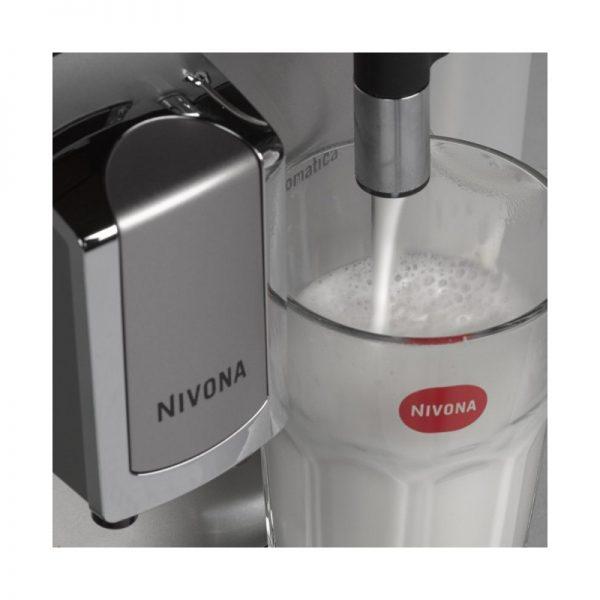 Automatický kávovar CafeRomatica 530 - 12